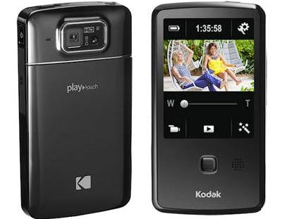 Kodak Zi10 Play Touch