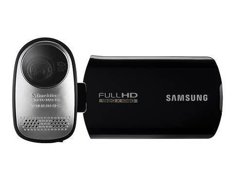 Samsung HMX-T10B