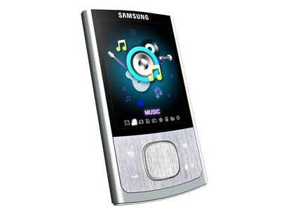 Samsung YP-R0JCS