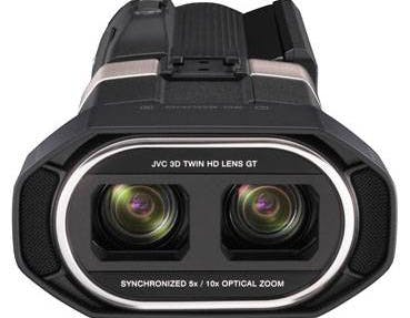 JVC GS-TD1