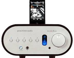 Peachtree Audio Music Box