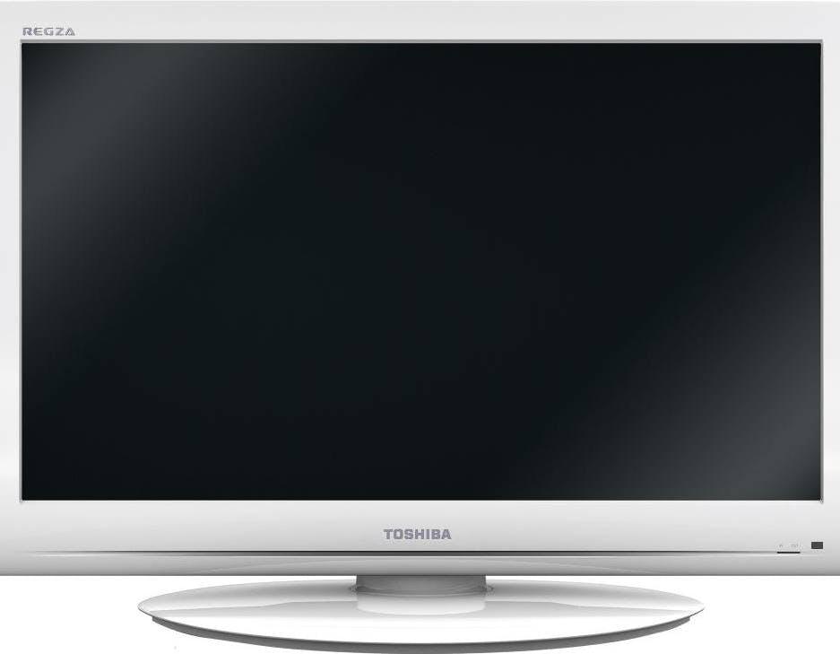 Toshiba 32AV834G - white