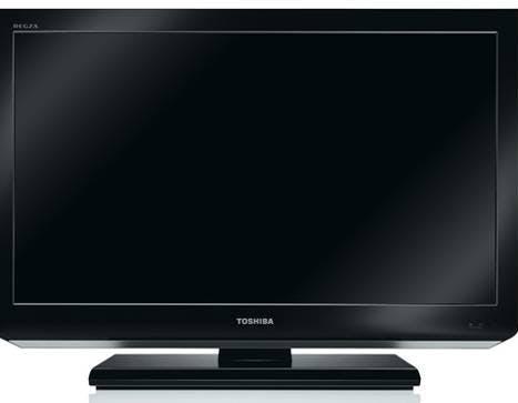 Toshiba 26DL833G