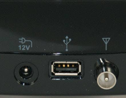 JBL On Air Wireless