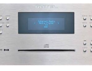 Rotel RCX 1500