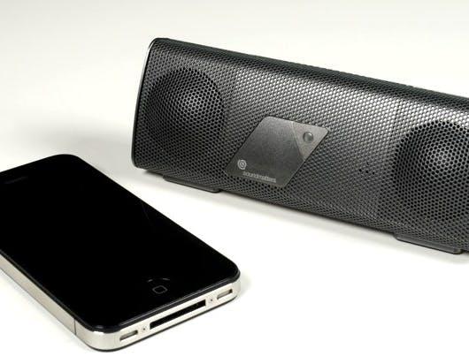 Soundmatters foxL v2 Platinum
