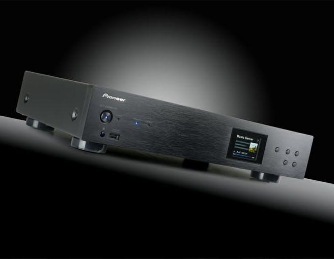 Pioneer N50