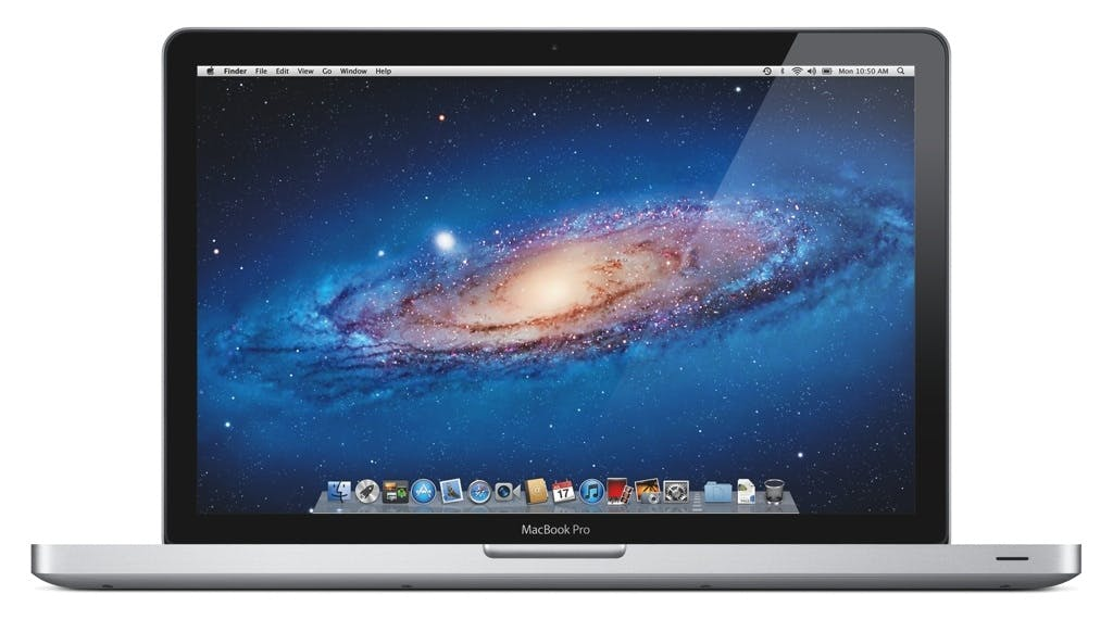 """MacBook Pro 13"""" (2012)"""