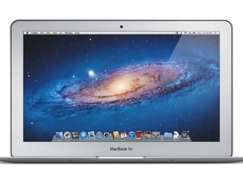 """Apple MacBook Air 11"""" (2012)"""