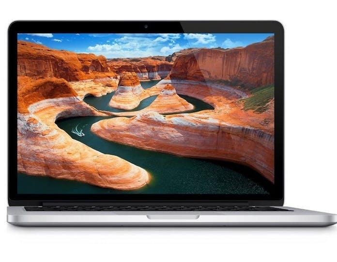"Apple MacBook Pro 13"" Retina (2012)"