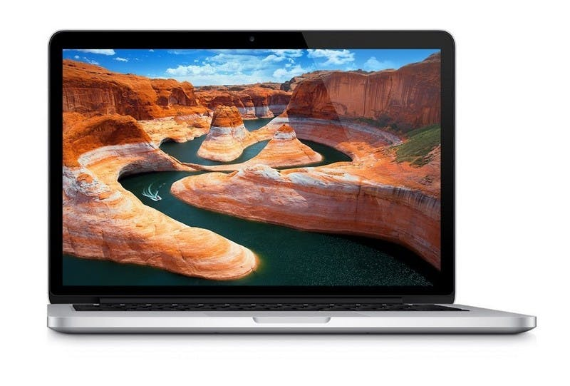"MacBook Pro 13"" Retina (2012)"