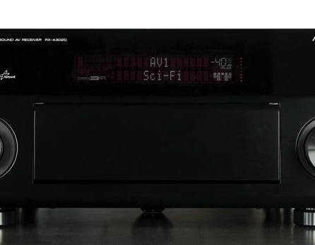 Yamaha RX-A3020