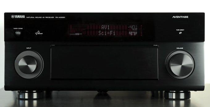 RX-A3020