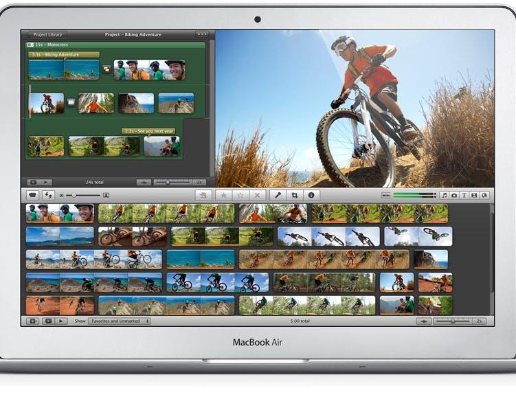 """Apple MacBook Air 11"""" (2014)"""