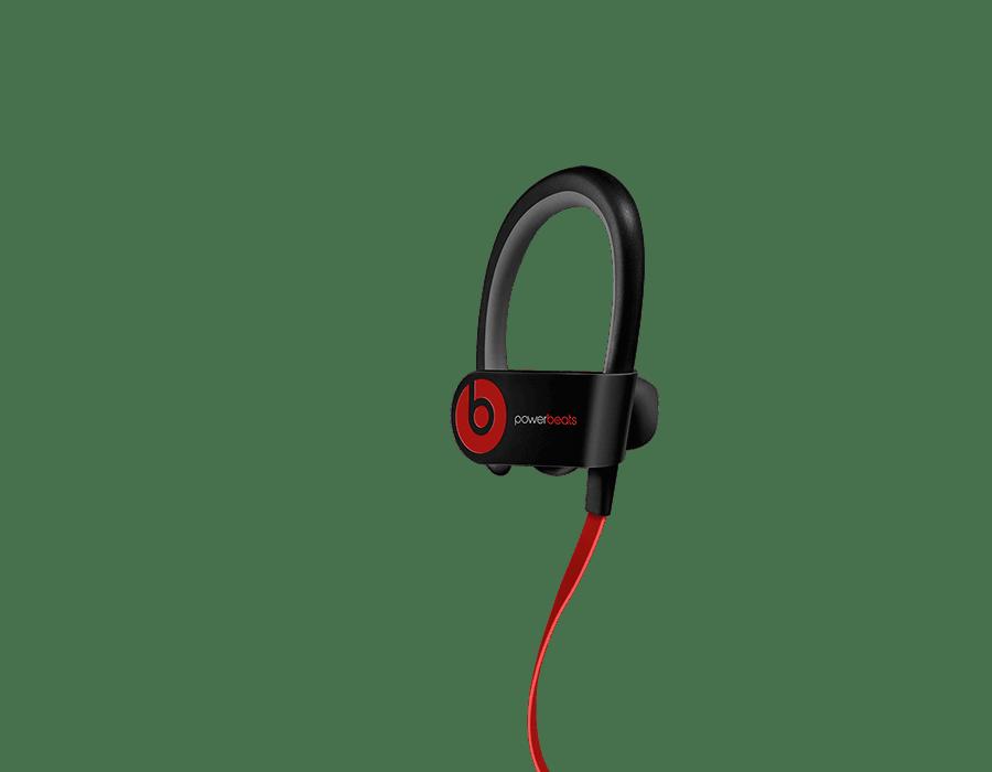 Beats by Dr. Dre Powerbeats