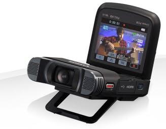 Canon LEGRIA mini X