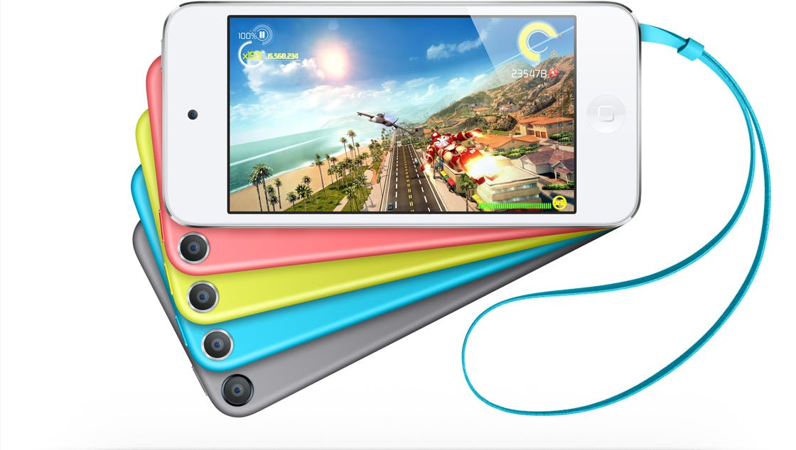 iPod touch 16 GB (2014)
