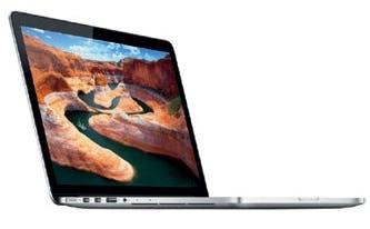 "MacBook Pro 13"" Retina (2014)"