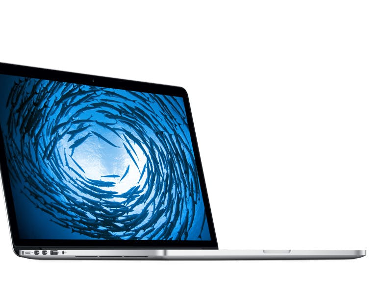 "Apple MacBook Pro 15"" Retina (2014)"