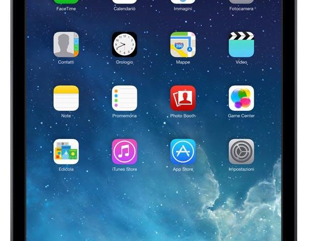Apple iPad mini (2013)
