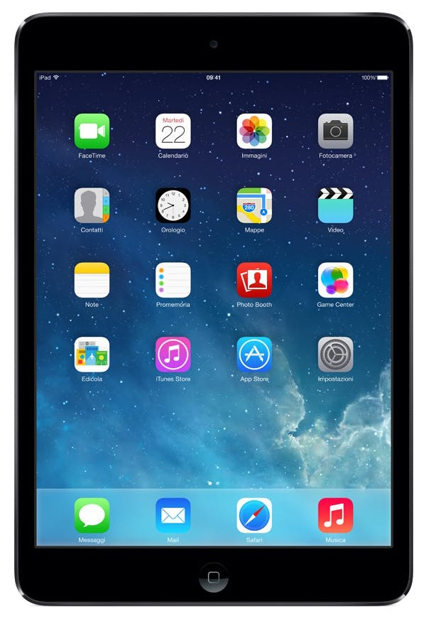 iPad mini (2013)