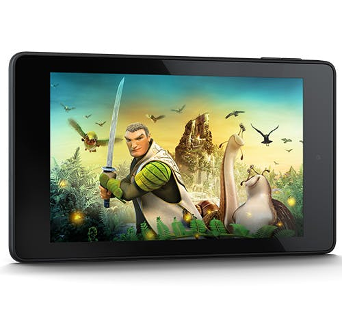 Amazon Kindle Fire HD 6""