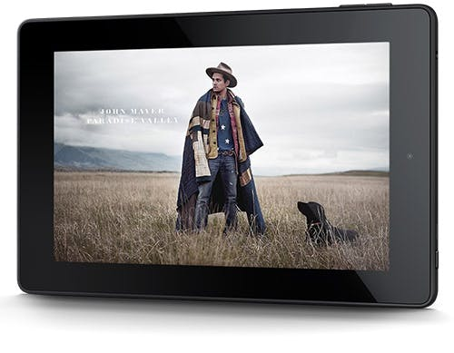 "Amazon Kindle Fire HD 7"" (2014)"