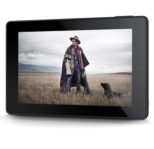 """Kindle Fire HD 7"""" (2014)"""