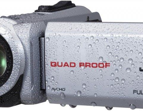 JVC GZ-R10SEU Videocamera