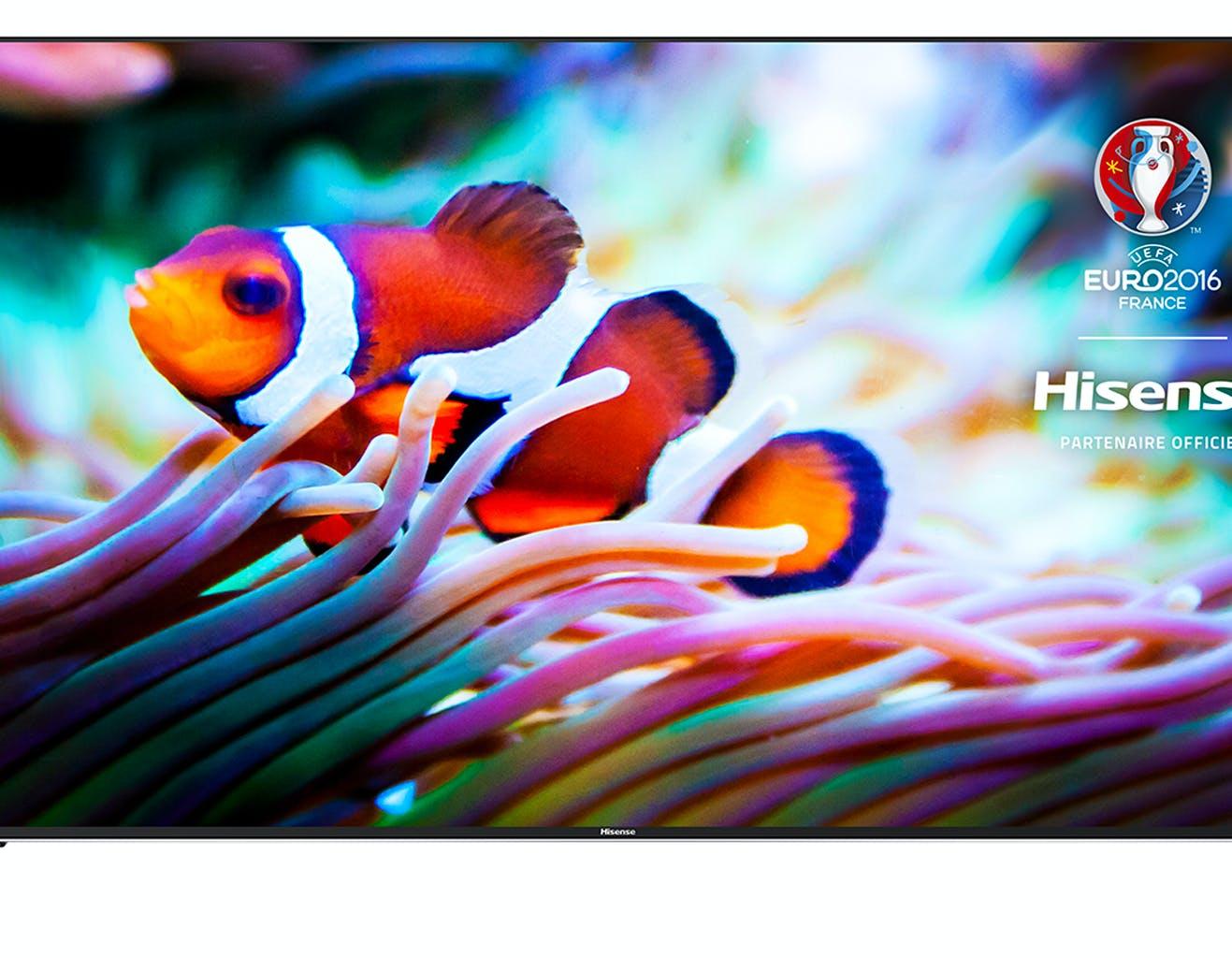 Hisense H75M7900