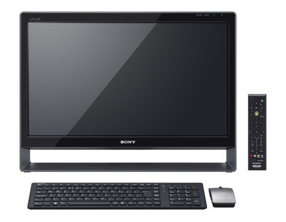 Sony Vaio VPC-L11S2