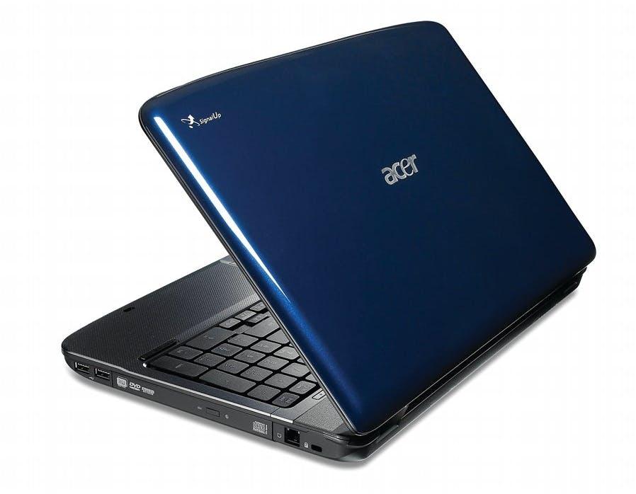Acer Aspire 5738D
