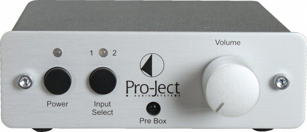 Pre Box