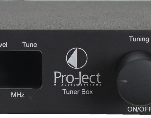 Pro-Ject Tuner Box