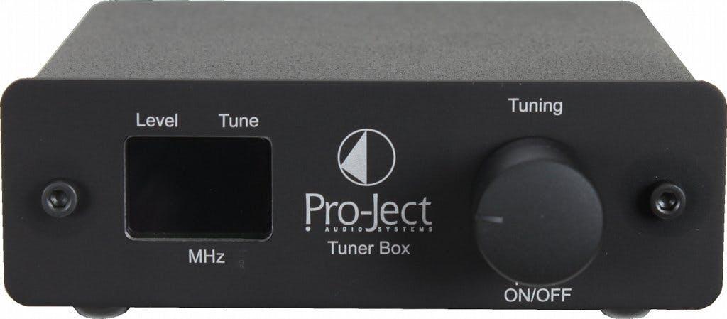 Tuner Box