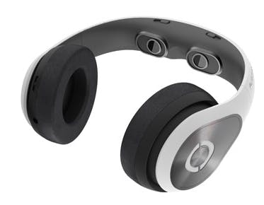 Avegant Video Headset