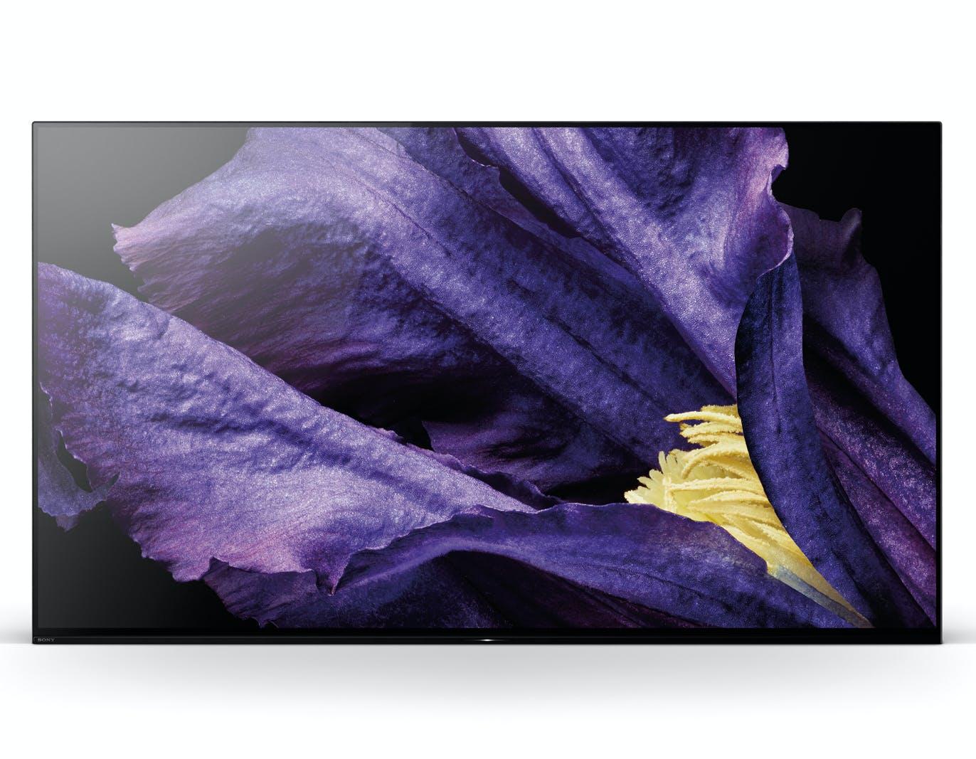 Sony OLED AF9