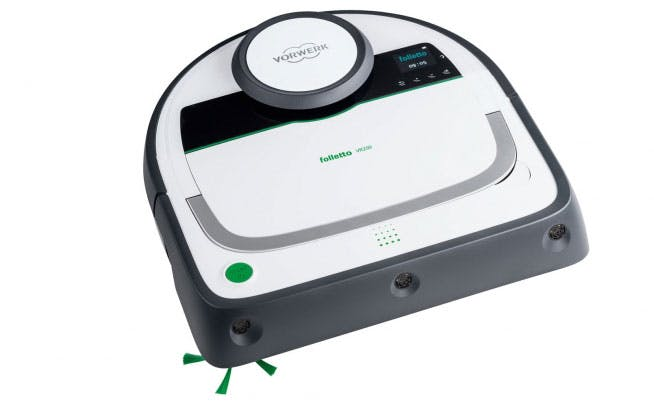 Vorwerk Folletto VR300