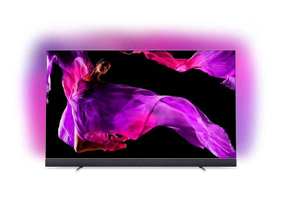 Philips TV  55OLED903/12