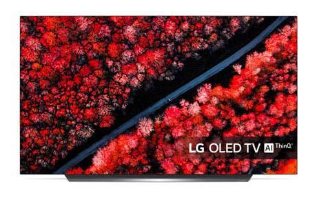 LG OLED C9