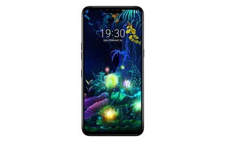 LG V50 5G ThinQ