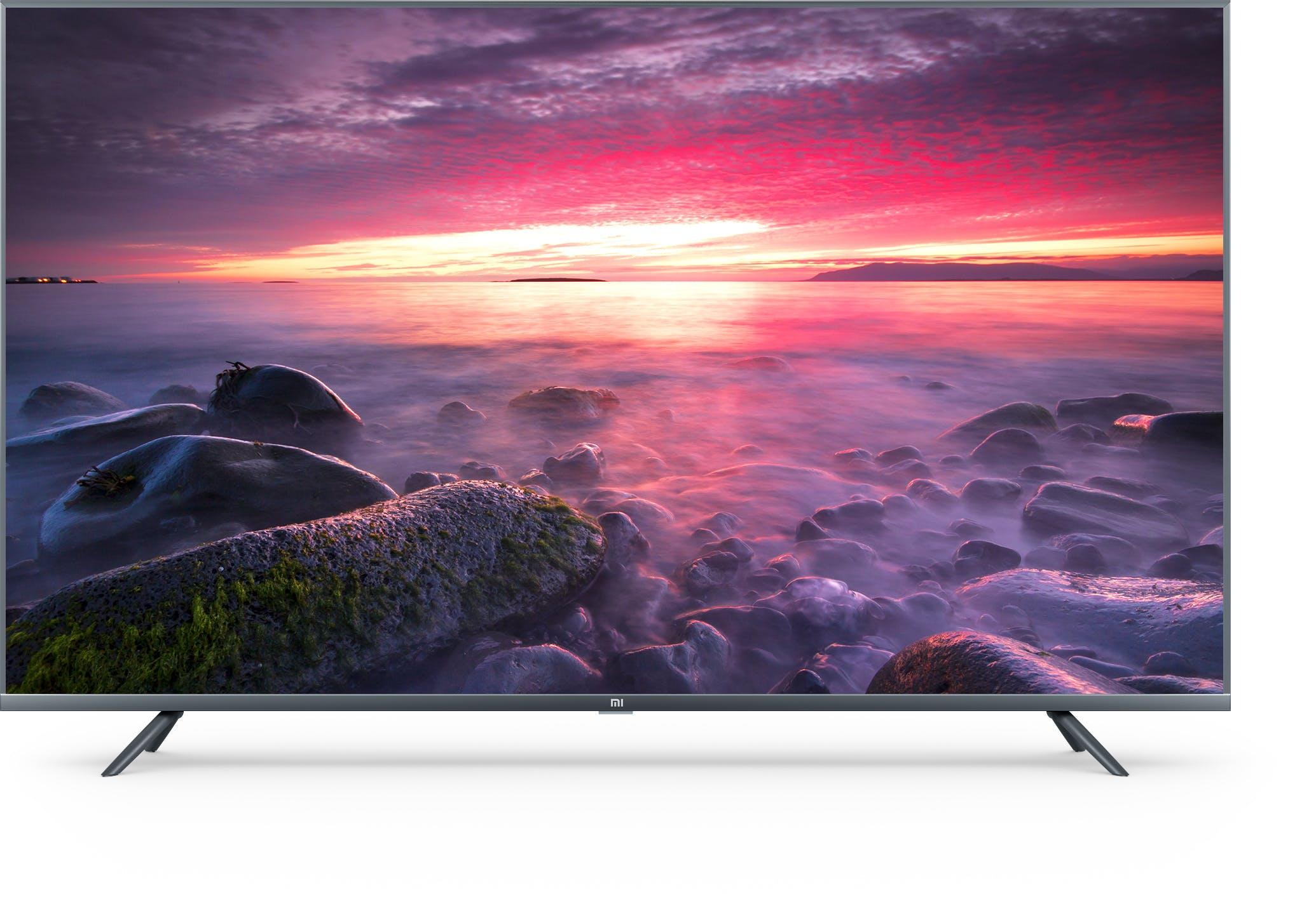Mi LED TV 4S