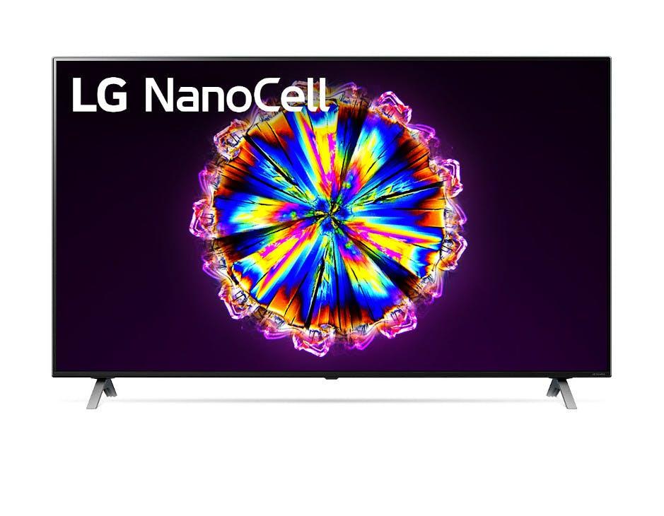 LG NanoCell NANO90 55NANO906NA