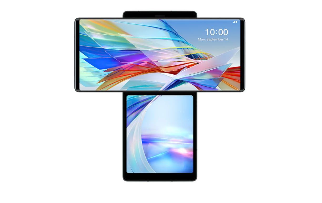 Lg Wing 8 GB 128 GB