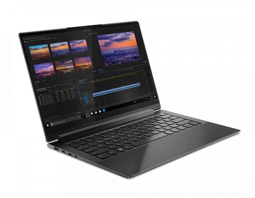 Lenovo Yoga 9 14i