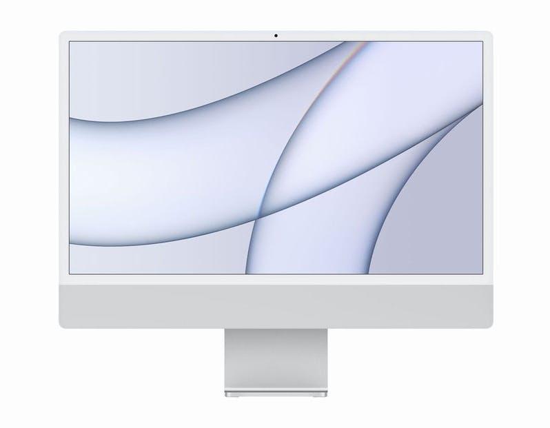 "Apple iMac 24"" M1"