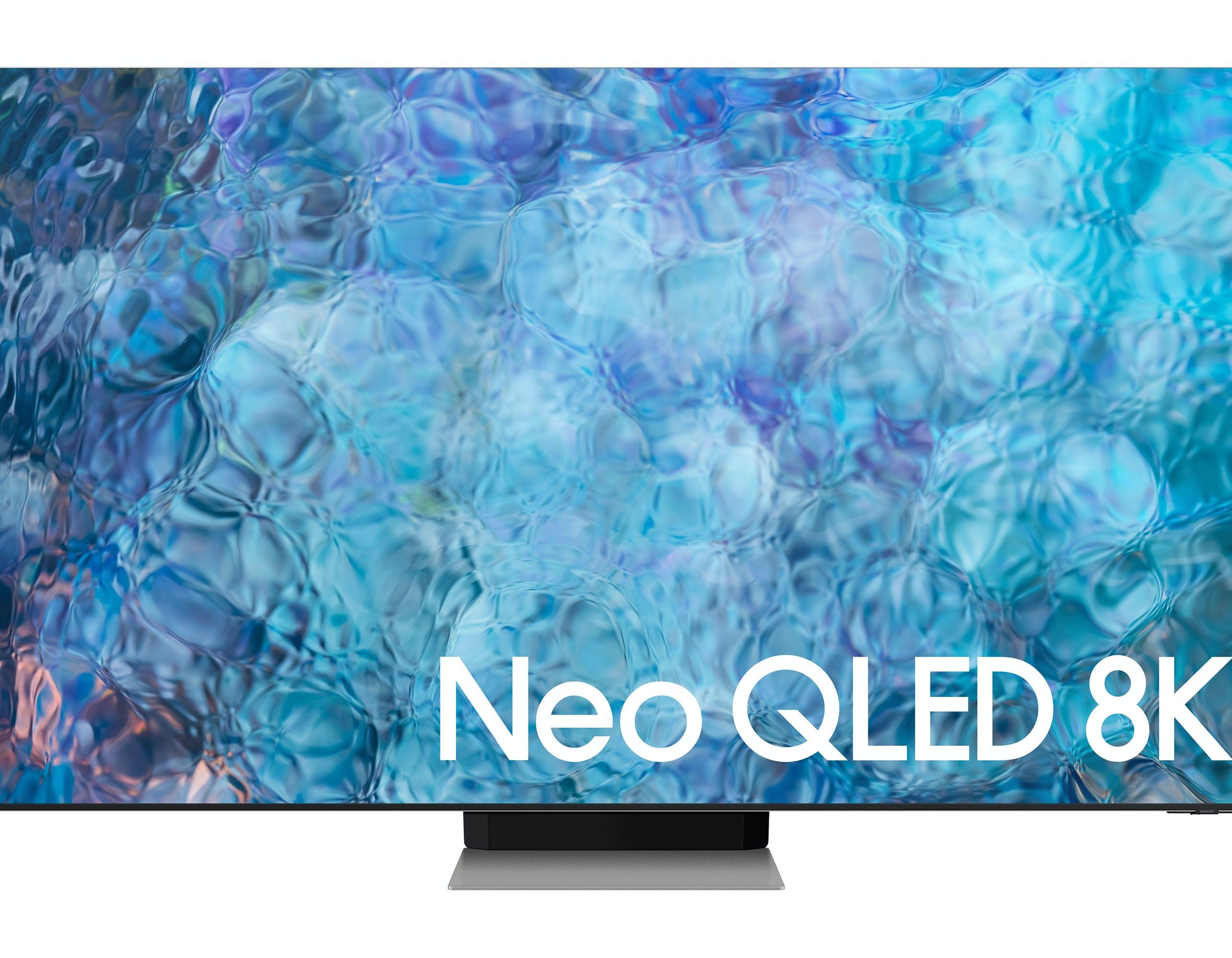 Samsung Neo QLED QE65QN900A