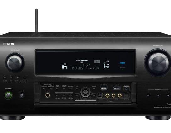 Denon AVR-4810