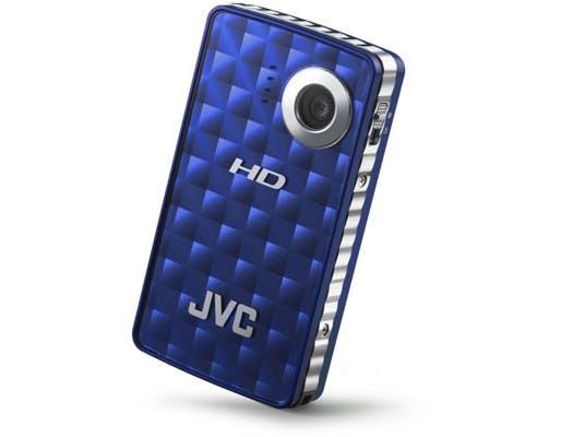 JVC Picsio GC-FM1