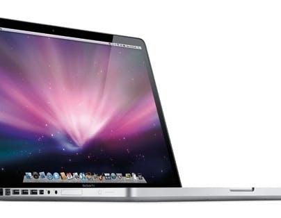 """Apple MacBook Pro 15""""(2009)"""